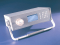 The VM-3000 Mercury Vapor Monitor serves for continuous measurement of the mercury concentration in gases in laboratory as well as industry and mobile applications.