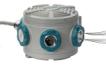 (Micro) Proces Gaschromatograaf Geavanceerde microtechnologie in dienst van al uw (aard)gas applicaties. Snel, gevoelig, betrouwbaar en direct inpasbaar in uw (explosiegevaarlijke) procesomgeving.