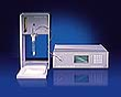 The LabAnalyzer 254 is used for quantitative determination of mercury in aqueous samples and sample digestions.