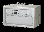 Deze muur gemonteerd analyzer is een compacte, robuuste weerbestendige versie. De bescherming van de milieu-modus is IP55.
