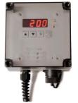 Electronic Temperature Controller ATC