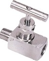 Stainless Steel Needle valves