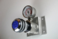 Gas panels