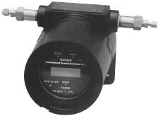 elektrochemische analyzers voor metingen, variërend van minder dan een ppb tot 100% zuivere zuurstof
