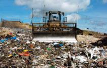 Biogas en stortplaatsen halen grote hoeveelheden van gas terug(methaan, kooldioxide, zuurstof, stikstof) en andere gassen.