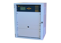 The biogas monitor can monitor up to 4