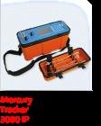 - Lecture directe mètre à vapeur de mercure - Léger, avec bandoulière ergonomique et sonde démontable - Batterie intégrée pour un fonctionnement 6 heures - Résistant aux chocs et à la corrosion - Plages de mesure 0-100 / 0-1000 / 0-2000 µg / m³ - Haute résolution 0,0001 mg / m³ - Enregistreur de données intégré