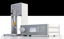 Pour une détermination rapide du mercure en laboratoire - Système optique ne nécessitant pas de réglage - Temps d'analyse court - Faible consommation de réactifs - Pour les analyses selon DIN 38406-12 / EPA 7470A / 7471A EPA) - Plage de mesure 0,01 ppb ... 10 ppb (10 ng / l à 10 mg / l) -Piège Hg: Les vapeurs de mercure ne peuvent pas s'échapper dans le laboratoire - Upgrade possible pour analyse de vapeur de mercure