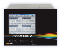De Prismatic 2 is een multi-species analyser voor de controle van sporen van 4 moleculen in een gasstroom. Het is een ideale oplossing voor toepassingen die gelijktijdige analyse van analyten real-time vereisen.