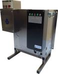 Ankersmid Compressor Coolers worden gebruikt om het dauwpunt van vochtig gas te verlagen om te voorkomen dat er condens in de analyser komt.