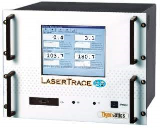 The LaserTrace 2.5 LP CH2O formaldehyde analyzer covers a wide dynamic range, from parts per billion (PPB) to parts per million (PPM)
