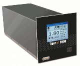 The Tiger-i HCI offers the world's best, most reliable means of detecting pollutants and greenhouse gases, even in challenging environments.