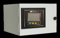 De PI2-UHP-50/100 PPB 02 analyser hebben 50 PPB laag bereik met LDL <0,1 PPB voor het controleren van de zuiverheid van de ultra-hoge zuiverheid inerte gassen in de semi-conductor industrie.