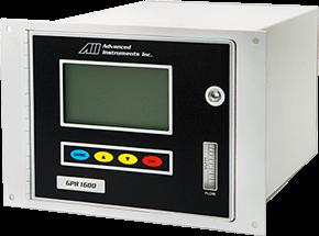 Sub PPM O2 Analyzer, 0-1 PPM laag bereik, 5 PPB gevoeligheid, meet O2 concentraties van 10 PPB tot 1000 PPM