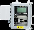 GPR 2500 A analyser meet 02 concetraties vanaf 0.001% TOT 100 %