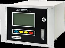 Hoge zuiverheid zuurstof analyzer voor het meten van medische kwaliteit O2 van 90-100% gebruikmakend van een geavanceerde elektrochemische sensor.