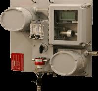 De GPR-7500 heeft EX en cUL certificering en meet H2S concentraties van 1 ppm tot 200 ppm.