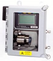 ATEX gecertificeerde PPM zuurstof transmitter meet O2-concentraties van 0,1 ppm tot 1%. De GPR-1500 N is twee draads