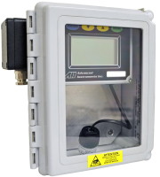 GPR-2500 SN % O2 ambient air monitor two-wire loop powered