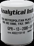 GPR-12-2000 MS sub-PPM zuurstofsensor/draagbare zuurstof analyzer met kenmerken van de UHP sensor