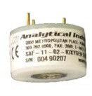 SAF-11-02 vervangt de IST SAF-11-02-I % zuurstof sensor.