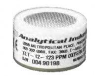 XLT-12-123, vervangt A2C, OX2 & T2, deze PPM zuurstof sensor is een galvanische zuurstof sensor met een uitstekende stabiliteit en nauwkeurigheid bij moeilijke toepassingen