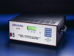The Series 6103 automatically performs zero, precision, span and multi-point calibrations using NO, NO2, SO2, CO, 03, hydrocarbons and other gases of interest.