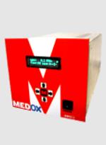 Speciaal ontworpen voor medische zuurstof dat word gebruikt door gasleveranciers, ziekenhuizen en de luchtvaartindustrie