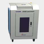 De EDX3600 is een krachtige EDXRF dat de gepelletiseerde sample roteert tijdens de test om de meest accurate resultaten te verkrijgen