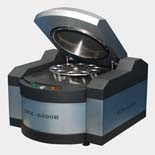 De EDX6000B is een krachtige EDXRF die is ingebouwd in 8 verschillende collimatoren en bevat 5 verschillende filters voor het testen van verschillende parameters.