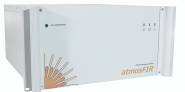 atmosFIR is the successor to Protea's previous emissions monitoring FTIR systems,