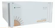 atmosFIRi is een nieuw concept in FTIR. Het toestel is ontworpen als een gas analyzer die eenvoudig te gebruiken is.