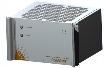 Protea's Promass analyzer is een compact, robuust ontworpen semi-portable Quadrupole Mass Spectrometer (QMS) instrument