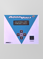 Online monitoring van vocht voor ultrahoge zuiverheid toepassingen, zoals halfgeleiders