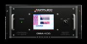 Het is tijd om de NDUV Rackmount Analyzer te vervangen door een AAI's OMA-406.