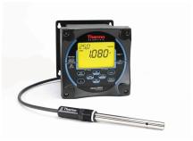 Verkrijg betrouwbare, hoogwaardige conductiviteitsmetingen met de duurzame Thermo Scientific ™ Orion ™ 2002SS en 2002CC geleidbaarheidscellen.