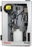 Verlaag de operationele kosten terwijl u de stoom met de hoogste zuiverheid produceert met de Thermo Scientific ™ Orion ™ 2110XP ammoniakanalysator. Deze analyser biedt continue, directe en precieze metingen voor de regeling en optimalisatie van ammoniakniveaus van de ketel.