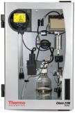 Bedien de uitgaven en bescherm uw systeem met behulp van de Thermo Scientific ™ Orion ™ 2118XP Oxygen Scavenger Analyzer. Deze analyser biedt ongeëvenaarde resultaten voor de controle en optimalisatie van zuurstofvangsystemen en biedt de perfecte balans tussen prestaties en gebruiksgemak.