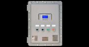 Behuizing voor explosiegevaarlijke Atex gebieden geeft u volledige controle over de analyser in zone 1