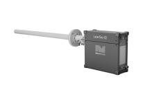 Meercomponentenanalysator Oplossing met enkele flens Geen interferentie van achtergrondgassen