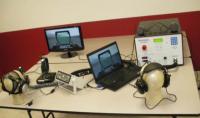 Het ROBD Simulator-accessoirepakket vereenvoudigt het instellen van de ROBD in uw vliegtraining / simulatieprogramma