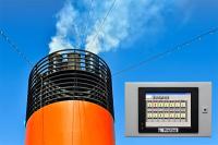 De robuuste Marine Emissies-systeemcontroller biedt bewezen analyse van de analyzer, gegevensrapportage, integratie en diagnostische informatie voor onze maritieme installaties.