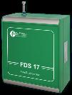 Dankzij de compacte fijnstofsensoren van Dr. Födisch Umweltmesstechnik AG zijn er goedkope meetapparatuur voor industriële toepassingen.