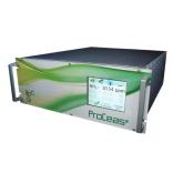 De ProCess® H2S is een complete vooraf gekalibreerde laser-infraroodspectrometer voor laagniveau detectie van H2S in aardgas en vloeibaar aardgas (LNG).